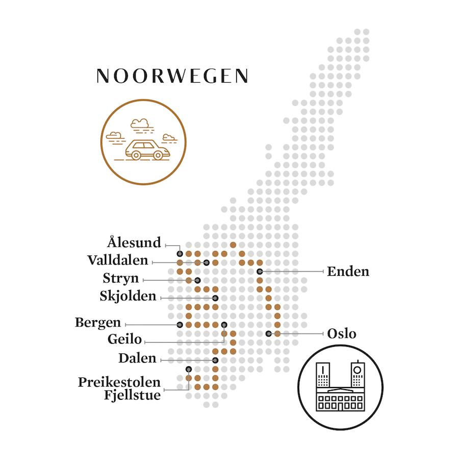 Kaart-van-Noorwegen-met-pictogrammen